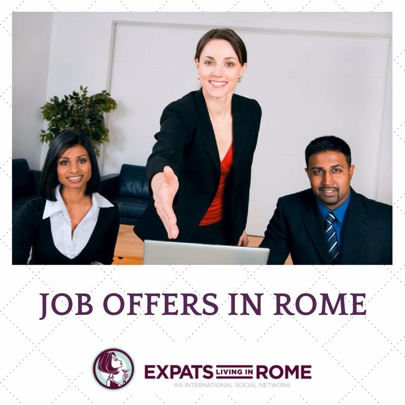 Job-offer-in-Rome