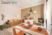 Zappyrent portal makes it easy and secure to rent accommodations in Italy.