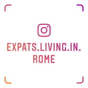 Instagram Expats Living in Rome Italy Events in Rome