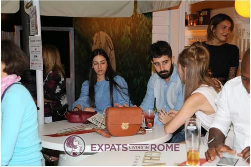 02 Expats living in Rome Sponsors The BIG Party 2 gianicolo HIll June 23 2018 American University of Rome Cribmed jordan airlines itjobs wickedcampers  (30)