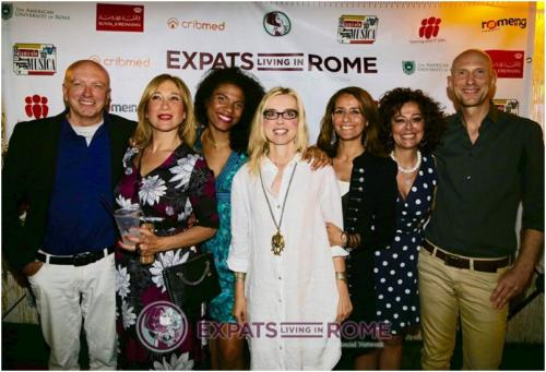 1 Expats living in Rome Sponsors The BIG Party 2 gianicolo HIll June 23 2018 American University of Rome Cribmed jordan airlines itjobs wickedcampers  (15)
