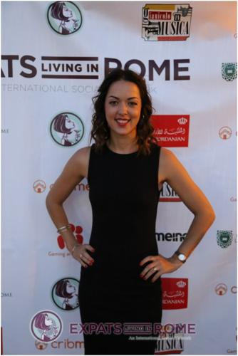 1 Expats living in Rome Sponsors The BIG Party 2 gianicolo HIll June 23 2018 American University of Rome Cribmed jordan airlines itjobs wickedcampers  (30)