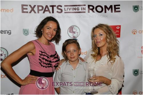 1 Expats living in Rome Sponsors The BIG Party 2 gianicolo HIll June 23 2018 American University of Rome Cribmed jordan airlines itjobs wickedcampers  (42)