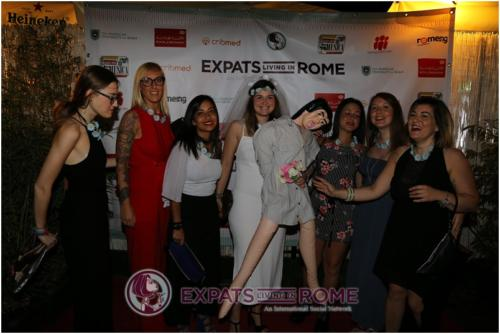 1 Expats living in Rome Sponsors The BIG Party 2 gianicolo HIll June 23 2018 American University of Rome Cribmed jordan airlines itjobs wickedcampers  (44)