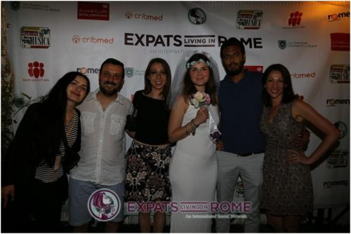 1 Expats living in Rome Sponsors The BIG Party 2 gianicolo HIll June 23 2018 American University of Rome Cribmed jordan airlines itjobs wickedcampers  (46)
