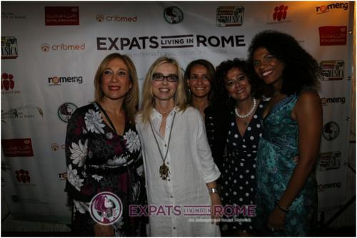 1 Expats living in Rome Sponsors The BIG Party 2 gianicolo HIll June 23 2018 American University of Rome Cribmed jordan airlines itjobs wickedcampers  (53)