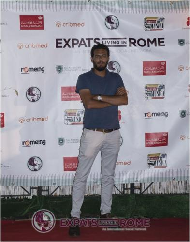 1 Expats living in Rome Sponsors The BIG Party 2 gianicolo HIll June 23 2018 American University of Rome Cribmed jordan airlines itjobs wickedcampers  (75)
