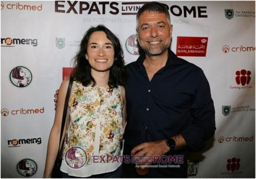 1 Expats living in Rome Sponsors The BIG Party 2 gianicolo HIll June 23 2018 American University of Rome Cribmed jordan airlines itjobs wickedcampers  (8)