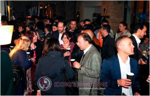 Expats living in Rome   Sponsors the Big Party rome italy june 2018 events (12)