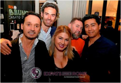 Expats living in Rome   Sponsors the Big Party rome italy june 2018 events (30)